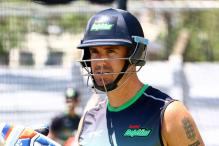 Kevin Pietersen Returns to Dolphins for T20 Stint