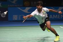 Low Phase Helped Me in Olympics Preparation: Srikanth