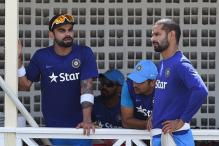 India in West Indies: Team Bonding and a 50-Dollar Fine