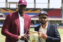 West Indies vs India, 1st Test, Day 1