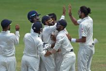 Upbeat India Look to Assert Supremacy Over Inexperienced WI