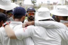 Virat Kohli's India look to Wrap Series At Eden, Regain No.1 Spot