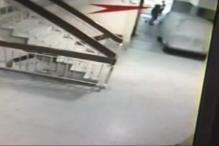 Watch: CCTV Footage Shows Kolkata Teen Walking With a Liquor Bottle Before He Was Found Dead