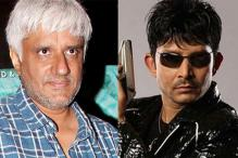 KRK Apologises To Vikram Bhatt For His Derogatory Remarks