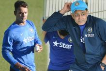 Kumble Said Focus on Winning Than Technical Aspects: Binny