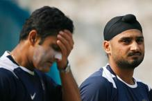 Anil Kumble Had to Sit Outside Because of Me, Admits Harbhajan