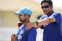 Appointing Kumble As Team India Coach Is a Great Move: Walsh