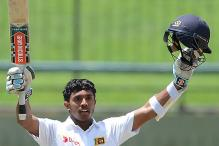Captain Mathews Credits Mendis for Big Aussie Win