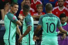 Griezmann, Ronaldo Clash in Final for Second Time in Six Weeks
