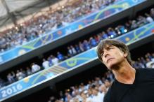 Euro 2016: Beaten Joachim Loew Keeps Germany Future Open