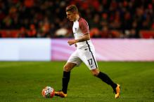 Lucas Digne Joins Barcelona From PSG