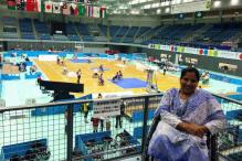 Madhavi Latha - An Inspiration and Crusader of Wheelchair Basketball