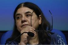 Maneka Clashes With NCW Chief Again, Objects to Summons Against Salman