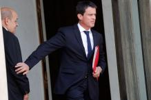 Manuel Valls Makes French Presidential Bid, Steps Down as PM