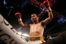 Manny Pacquiao to Return to the Ring in Late 2016: Report