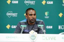 Dimitri Mascarenhas Named Australia's Under-16 Coach