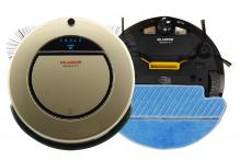 Milagrow Launches New Robotic Vacuum Cleaner at Rs 31,990