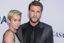 Miley Cyrus Raises Speculations About Her Marriage With Liam Hemsworth