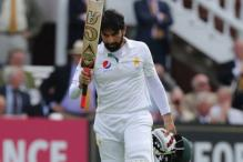 Misbah's Lord's Salute: A Record-Breaking Captain's Knock