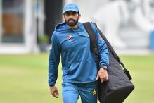 Misbah-ul-Haq Set to Finally Realise Lord's Dream