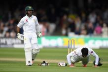 Twitter Applauds Misbah's Age-Defying Ton and Unique Celebration