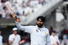 Proud Skipper Misbah-ul-Haq Wants Pakistan Isolation to End Soon