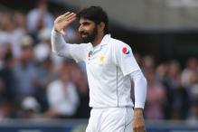 Misbah-ul-Haq Becomes Oldest Test Centurion in 82 Years