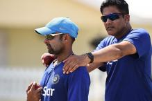 Kumble's Advice Helping on Slow West Indies Wickets: Mishra