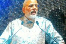 We Are Aiming to Register Over 8% Growth in The Coming Years: PM Modi