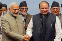 Ready to Talk on Terror Not on Kashmir: India Tells Pakistan