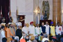 Modi Tells New Ministers, You've Few Hours to Celebrate