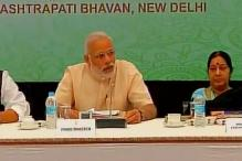 Little Integration at CM's Meet With Prime Minister Modi