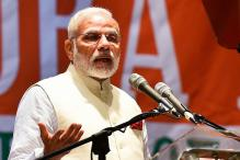 Preachers of Hate Threatening Society, Says PM Modi