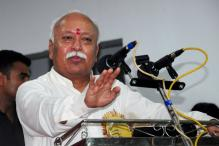Which Law Says Population of Hindus Should Not Rise: Mohan Bhagwat