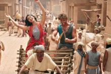 Get Silly With Hrithik Roshan And Pooja Hegde In Mohenjo Daro's New Song 'Sarsariya'