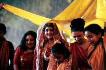 5 Tips That'll Help You Look Your Best At A Monsoon Wedding