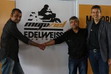 Motoziel and Edelweiss Bike Travel Announce JV to Offer Motorcycle Tours
