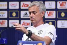 Jose Mourinho Stays Tight-lipped on Paul Pogba Swoop
