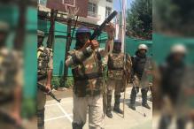 These CRPF Men Facing Stone-Pelters in Kashmir Need Proper Gear