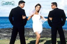 Priyanka Chopra Thanks Salman Khan, Akshay Kumar As Mujhse Shaadi Karogi Completes 12 Years