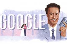 Mukesh's 93rd Birthday: Google Doodle Honours Legendary Bollywood Singer