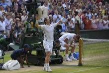 Andy Murray Outclasses Berdych to Reach Wimbledon Final