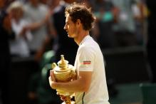 Masterful Murray Beats Raonic to Clinch Second Wimbledon Title