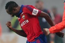 Leicester Poised to Sign CSKA Moscow Striker Ahmed Musa