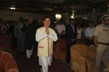 Timeline of Arunachal Pradesh's Political Crisis