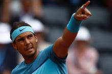Rafael Nadal Makes Rio Olympics Entry List
