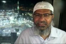 Non-bailable Warrant Against Zakir Naik in Connection With Money Laundering Case