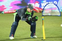 Ireland's O'Brien, Young, Rankin Return for Pakistan ODI Series