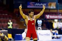 My Career All but Over If Ban Not Reviewed: Narsingh Yadav