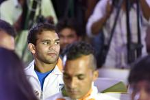 Narsingh Yadav Demands CBI Probe Into Doping Scandal